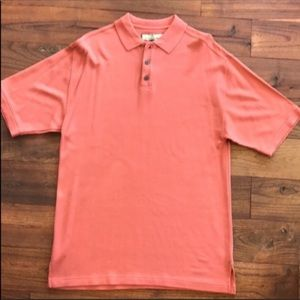 Men's Tommy Bahama big and tall polo